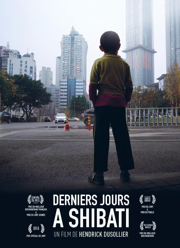 SEANCE RENCONTRE :  DERNIERS JOURS A SHIBATI