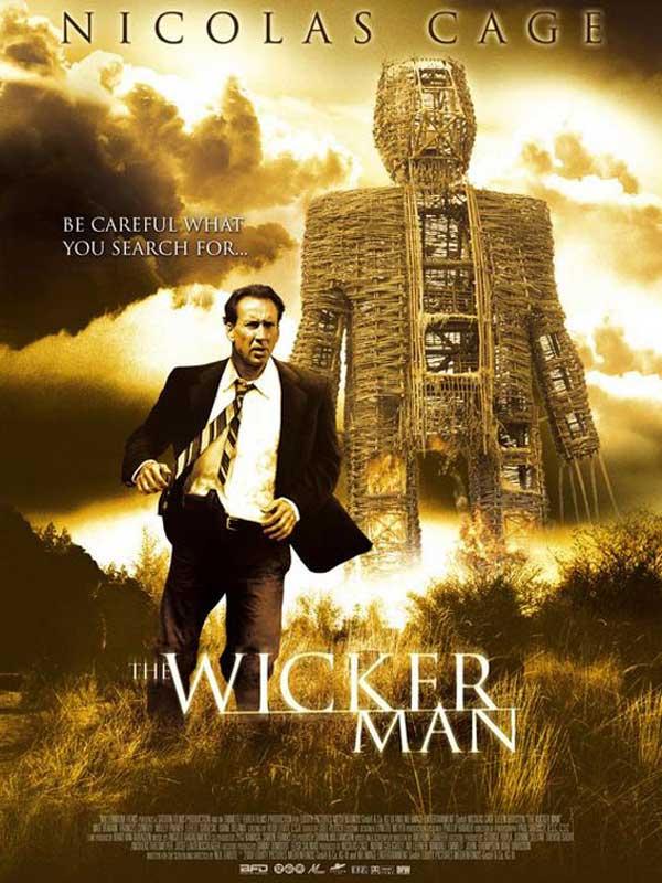 SEANCE RENCONTRE :  THE WICKER MAN