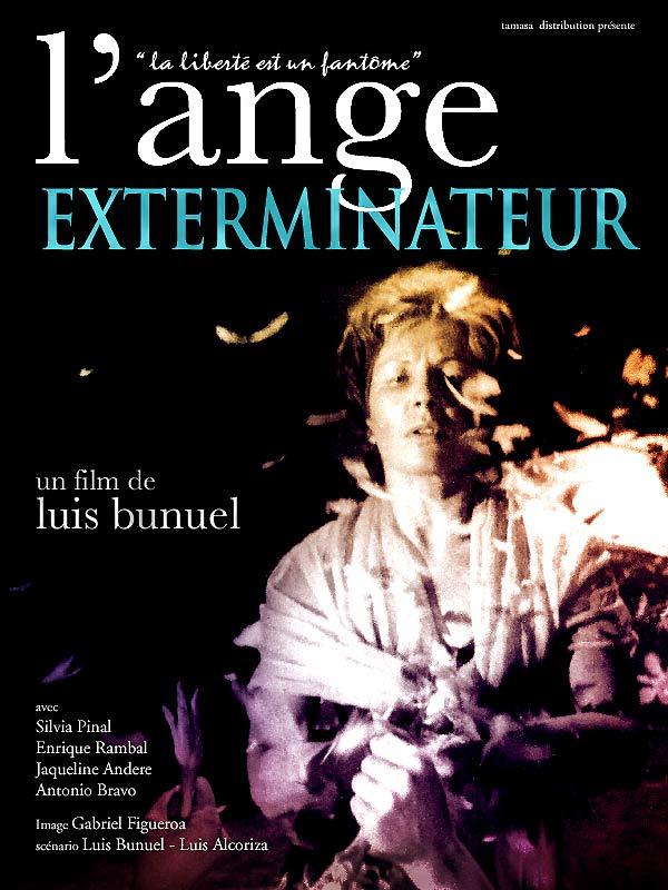 SEANCE RENCONTRE :  L'ANGE EXTERMINATEUR