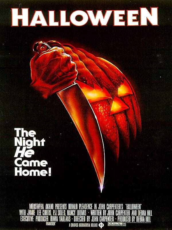 HORS ZONE SOIREE JOHN CARPENTER