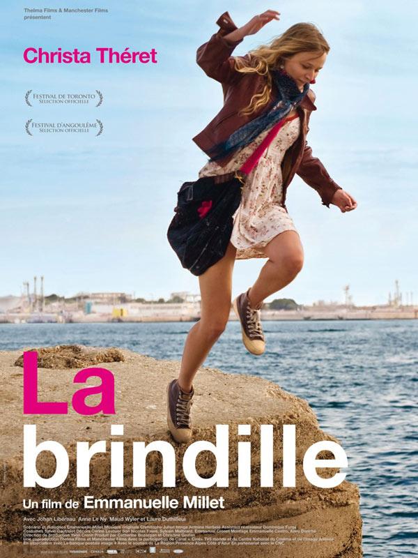 SEANCE RENCONTRE :  LA BRINDILLE