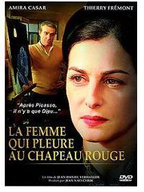 SEANCE RENCONTRE :  LA FEMME QUI PLEURE AU CHAPEAU...