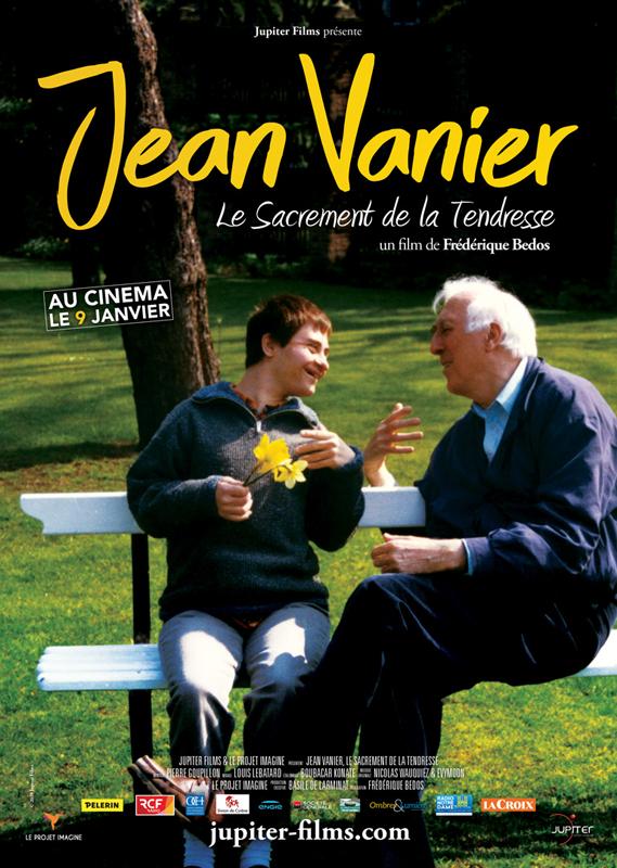 SEANCE RENCONTRE :  JEAN VANIER