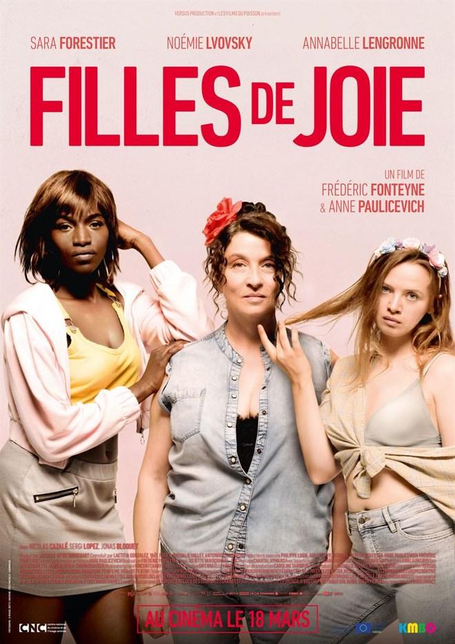 SEANCE RENCONTRE : FILLE DE JOIE
