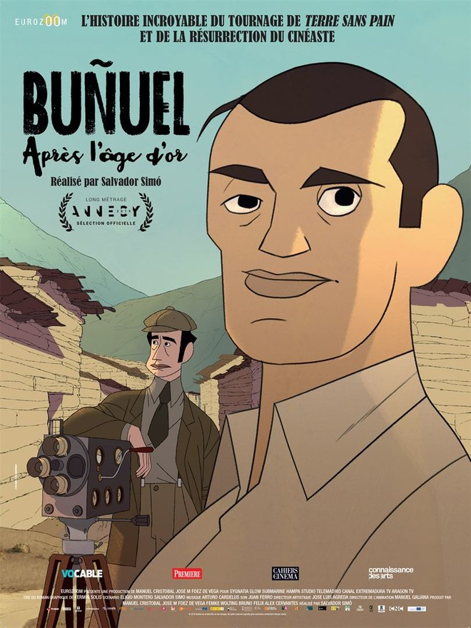 SEANCE RENCONTRE :  BUNUEL APRES L'AGE D'OR