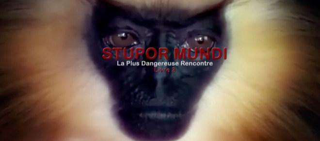 SEANCE RENCONTRE :  STUPOR MUNDI