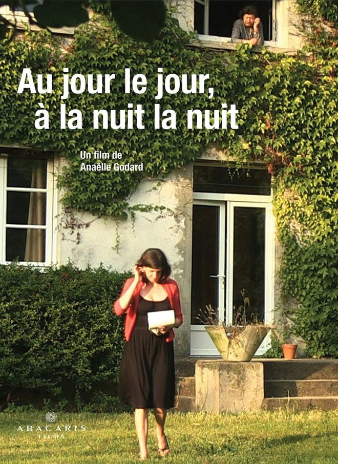 SEANCE RENCONTRE :  AU JOUR LE JOUR, A LA NUIT LA NUIT