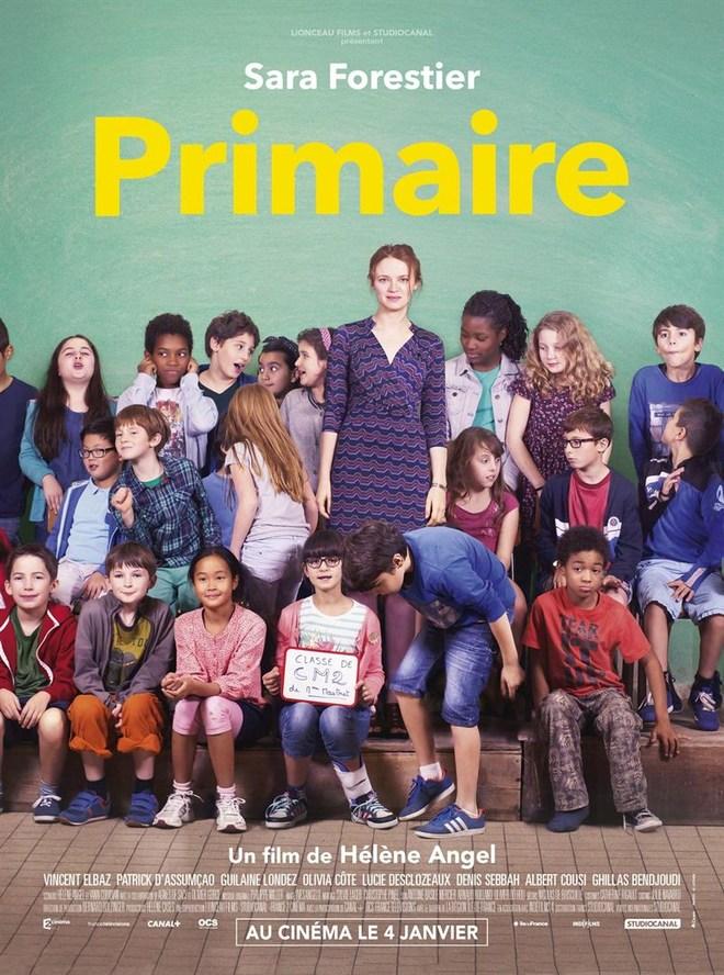 SEANCE RENCONTRE : PRIMAIRE