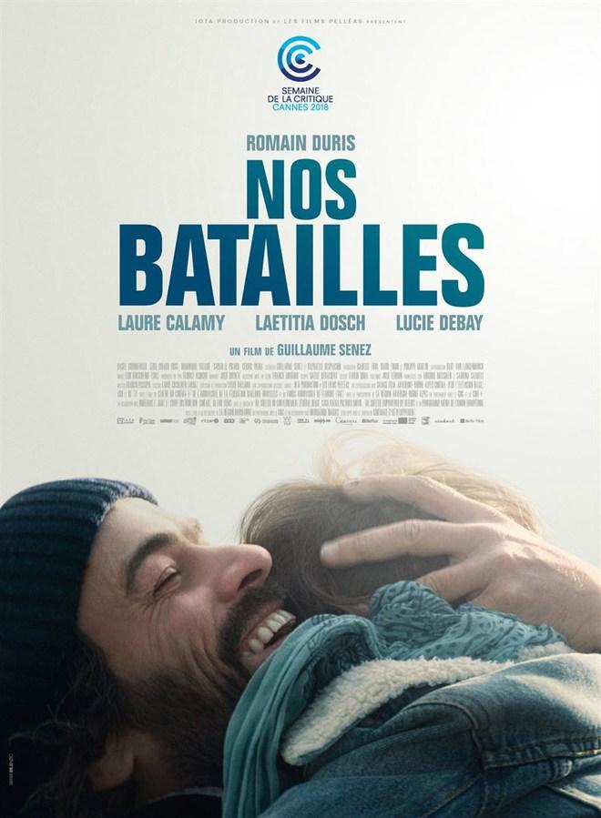 SEANCE RENCONTRE : NOS BATAILLES