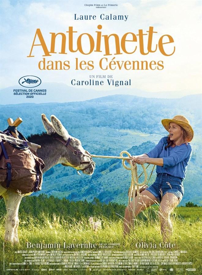SEANCE RENCONTRE : ANTOINETTE DANS LES CEVENES