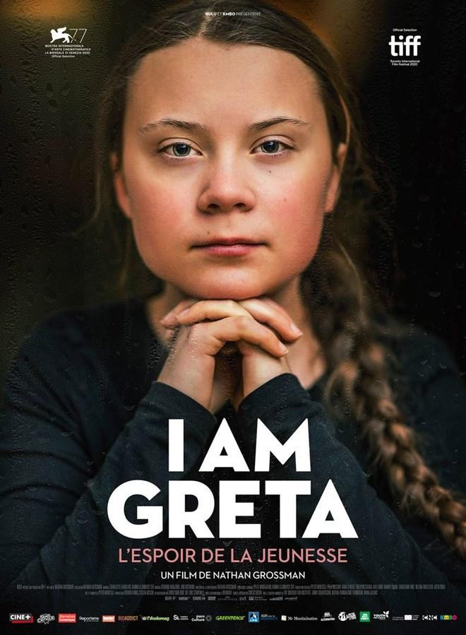 SEANCE RENCONTRE : I AM GRETA