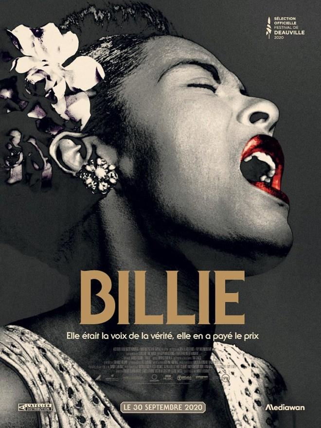 SEANCE RENCONTRE : BILLIE