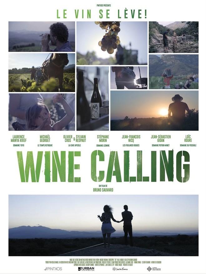 SEANCE RENCONTRE :  WINE CALLING