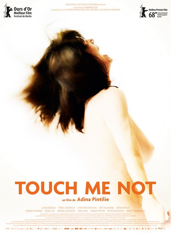 SEANCE RENCONTRE :  TOUCH ME NOT