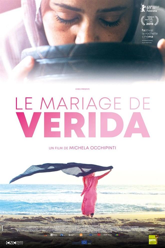 SEANCE RENCONTRE :  LE MARIAGE DE VERIDA