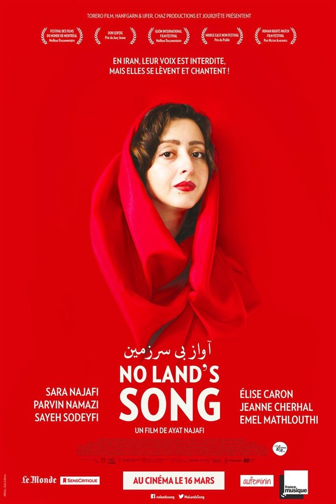 SEANCE RENCONTRE :  NO LAND'S SONG