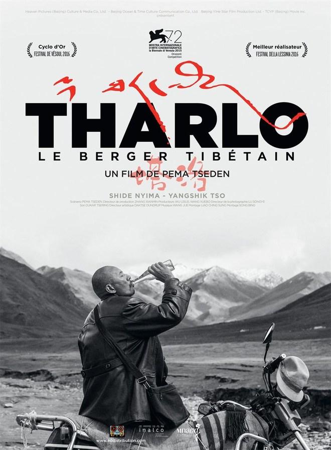 SEANCE RENCONTRE :  THARLO