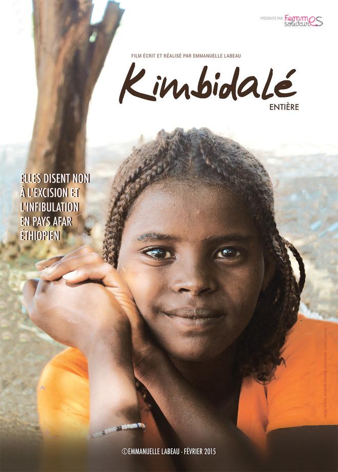 SEANCE RENCONTRE :  KIMBIDALE