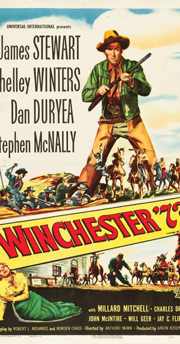 Winchester service de rencontres