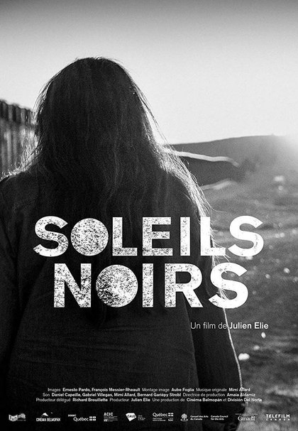 SEANCE RENCONTRE :  SOLEILS NOIRS